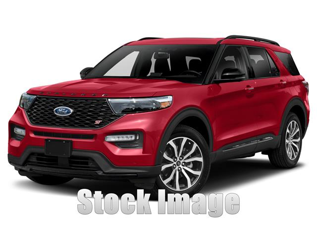 New 2020 Ford Explorer ST 4dr 4x4 4WD Sport Utility