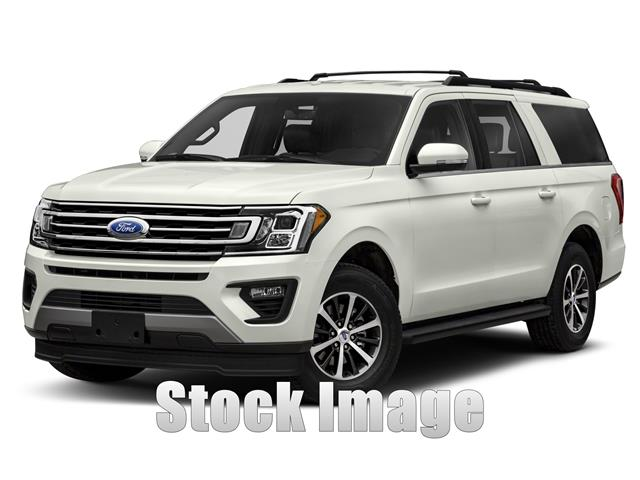 New 2019 Ford Expedition Max XLT 4dr 4x2 RWD Sport Utility