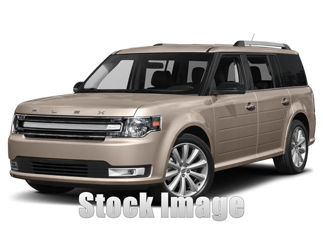 2019 Ford Flex Limited w/EcoBoost 4dr All-wheel Drive