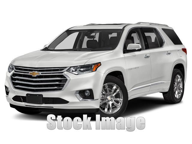 2020 Chevrolet Traverse Premier All-wheel Drive