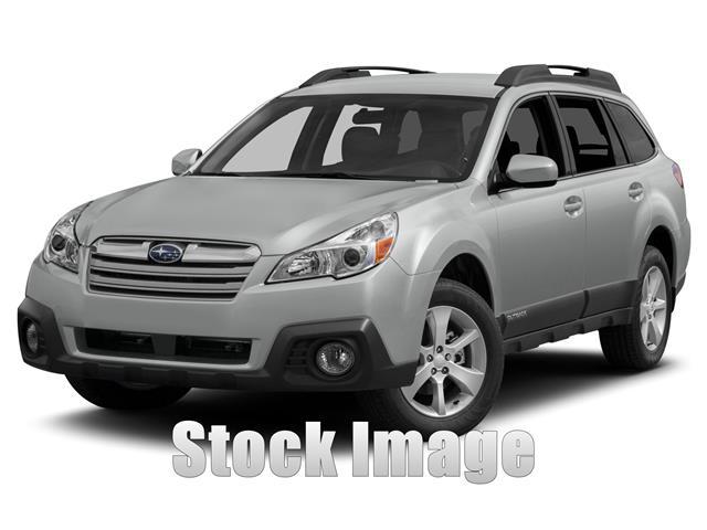 2013 Subaru Outback 2.5i Limited (CVT) 4dr All-wheel Drive Wagon