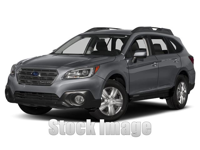 2017 Subaru Outback 2.5i Premium 4dr All-wheel Drive