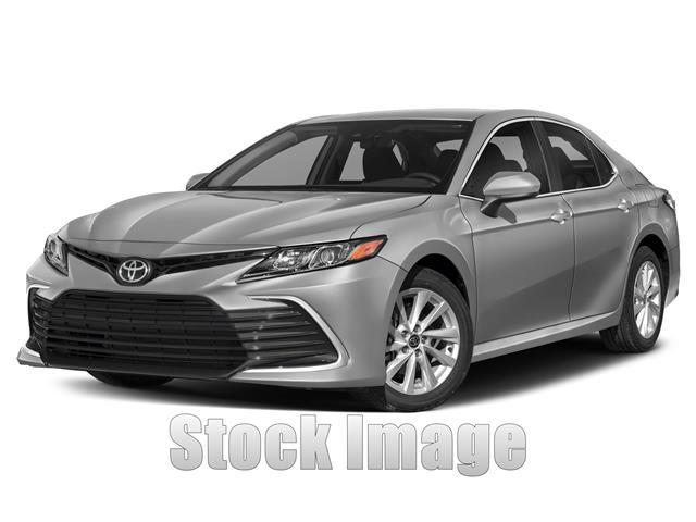 2021 Toyota Camry LE (A8) 4dr All-wheel Drive Sedan
