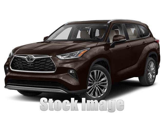 2020 Toyota Highlander L 4dr All-wheel Drive