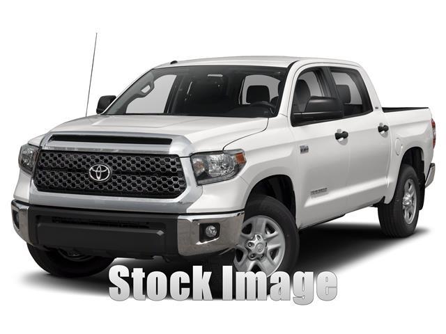 2021 Toyota Tundra SR5 5.7L V8 4x4 CrewMax 5.6 ft. box 145.7 in. WB