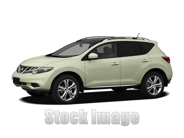 2011 Nissan Murano LE 4dr Front-wheel Drive