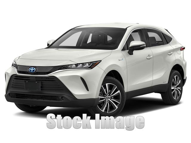 2021 Toyota Venza XLE 4dr All-wheel Drive