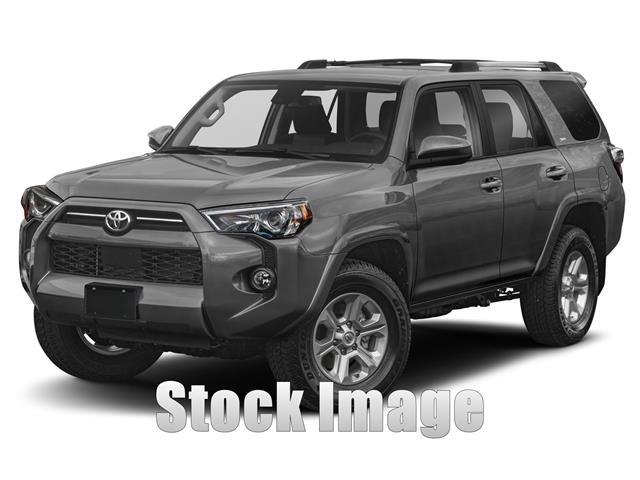 2021 Toyota 4Runner SR5 4dr 4x4