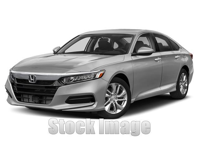 2019 Honda Accord LX (CVT) 4dr Sedan