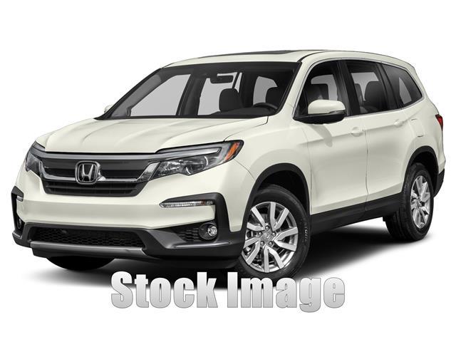 2019 Honda Pilot EX-L (A6) 4dr Front-wheel Drive
