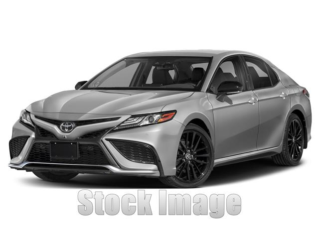 new 2021 toyota camry xse v6 (a8) 4dr front-wheel drive