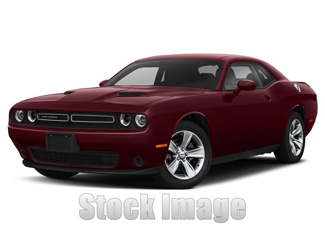 2020 Dodge Challenger GT 2dr All-wheel Drive Coupe