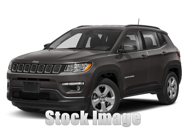 Pre-Owned 2019 Jeep Compass Sport 4dr 4x4