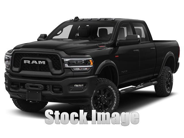 2020 RAM 2500 Power Wagon 4x4 Crew Cab 149 in. WB
