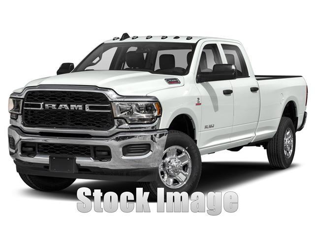 New 2020 RAM 2500 Laramie 4x4 Crew Cab 149 in. WB Four Wheel Drive Standard Bed