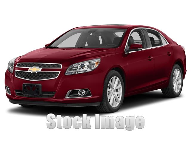 2013 Chevrolet Malibu 1FL 4dr Sedan
