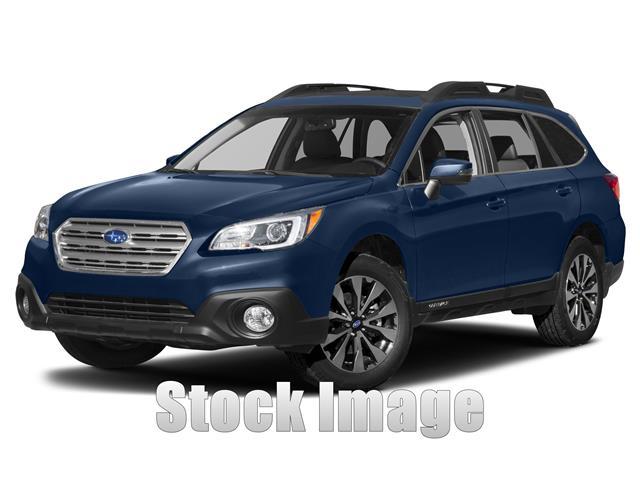 2017 Subaru Outback 2.5i Limited 4dr All-wheel Drive