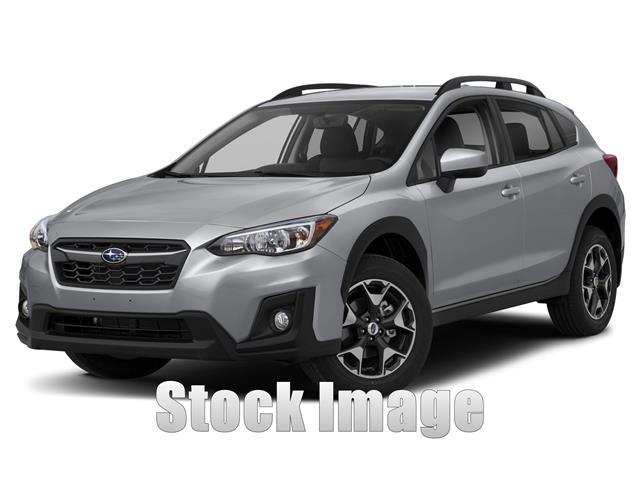 2018 Subaru Crosstrek 2.0i Premium (CVT) 4dr All-wheel Drive