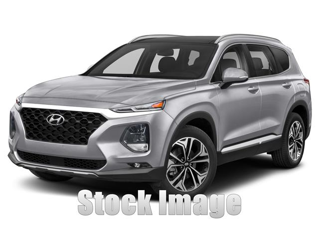 New 2020 Hyundai Santa Fe Limited 2.4 4dr All-wheel Drive