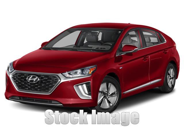 2020 Hyundai Ioniq Hybrid SE 4dr Hatchback