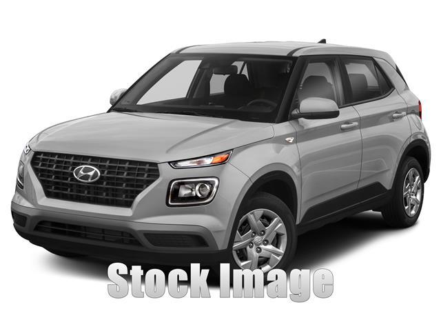 2020 Hyundai Venue SEL 4dr Front-wheel Drive