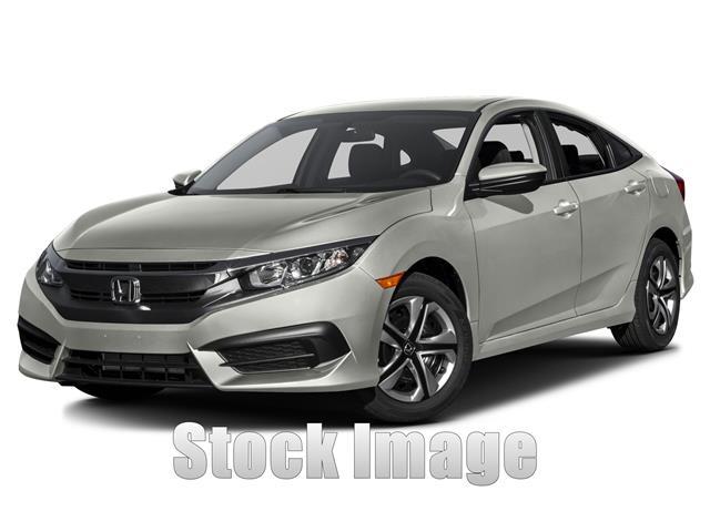 2016 Honda Civic LX Miles 1314Color TAFFETA WHT Stock H018464 VIN 19XFC2F57GE018464