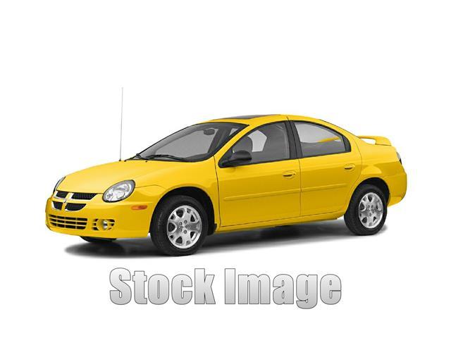 2003 Dodge Neon SE  Sedan Miles 136795Stock T160851 VIN 1B3ES26C83D160851