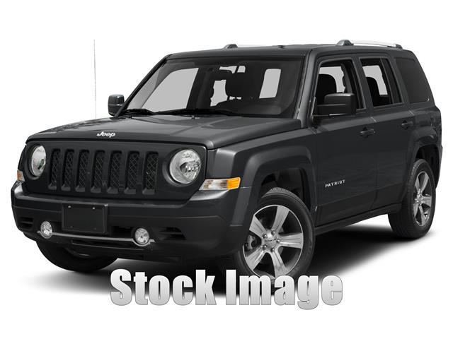 2013 Jeep Patriot Latitude  Front-wheel Drive Miles 26643Color BLACK Stock PK205210 VIN 1C4N