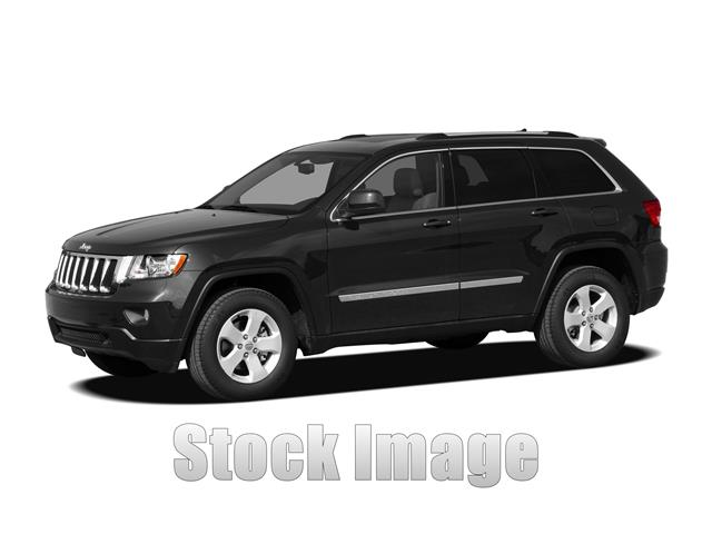 2012 Jeep Grand Cherokee Laredo  4x4 Miles 43051Color BLACK Stock PD193469 VIN 1C4RJFAG8CC19
