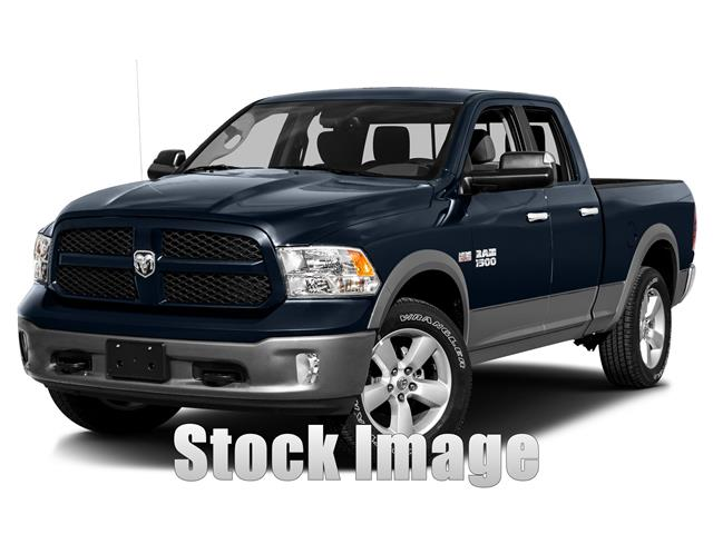 2015 RAM 1500 SLT 4x2 Quad Cab 140 in WB Miles 20519Color SILVER Stock PD589440 VIN 1C6RR6G