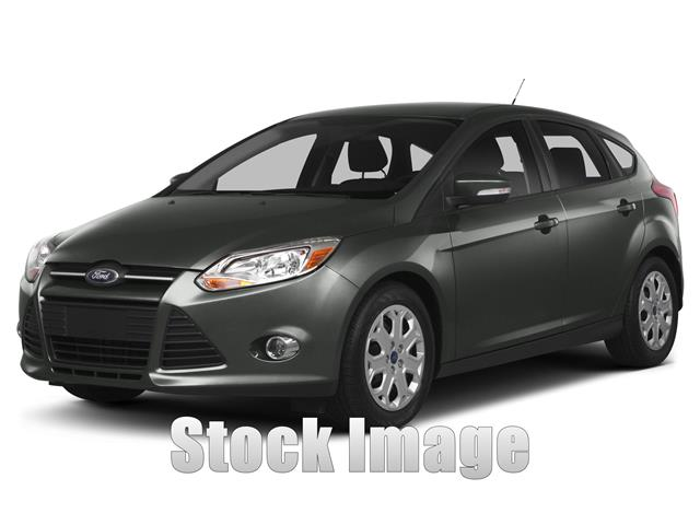 2014 Ford Focus SE  Hatchback Miles 42877Color SILVER Stock PD300756 VIN 1FADP3K27EL300756