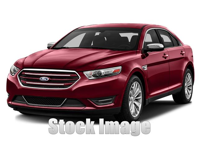 2015 Ford Taurus Limited  Front-wheel Drive Sedan Miles 18697Color BLACK Stock PM117634 VIN