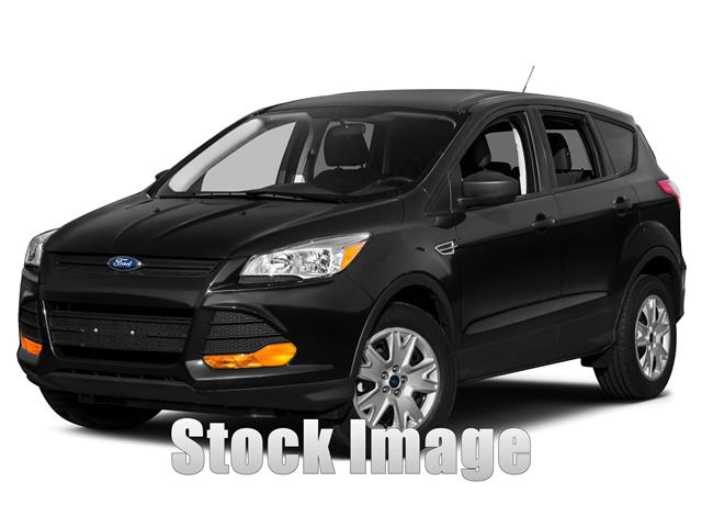 2015 Ford Escape Titanium  Front-wheel Drive Miles 17220Color SILVER Stock PWA32578 VIN 1FMC