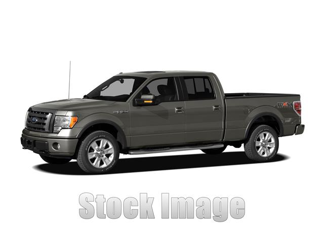2011 Ford F-150  Miles 50538Color Black Stock PFD28145 VIN 1FTEW1CM9BKD28145