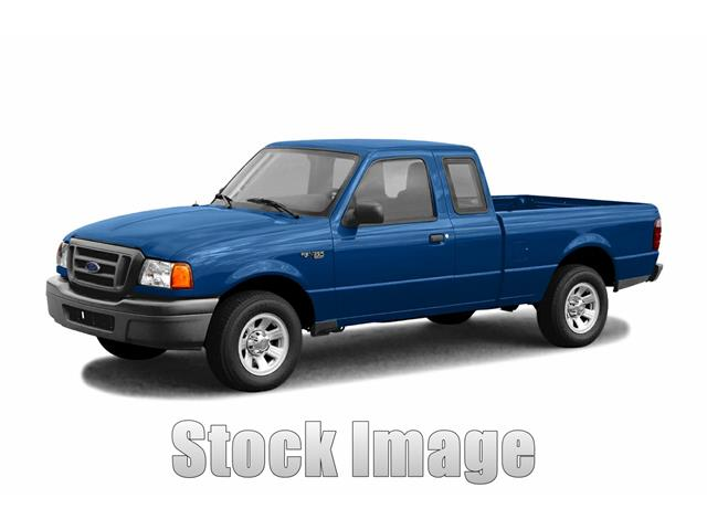 2004 Ford Ranger XL Miles 0Stock TA034463 VIN 1FTYR14U84PA03463   Text for internet pricing8