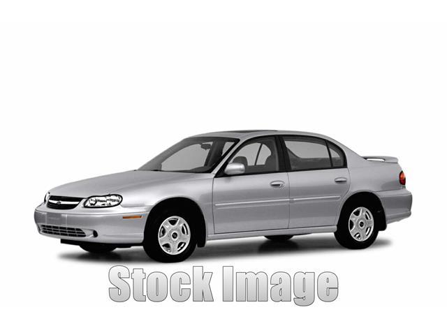 2003 Chevrolet Malibu LS  Sedan Miles 214266Stock T634926 VIN 1G1NE52J03M634926