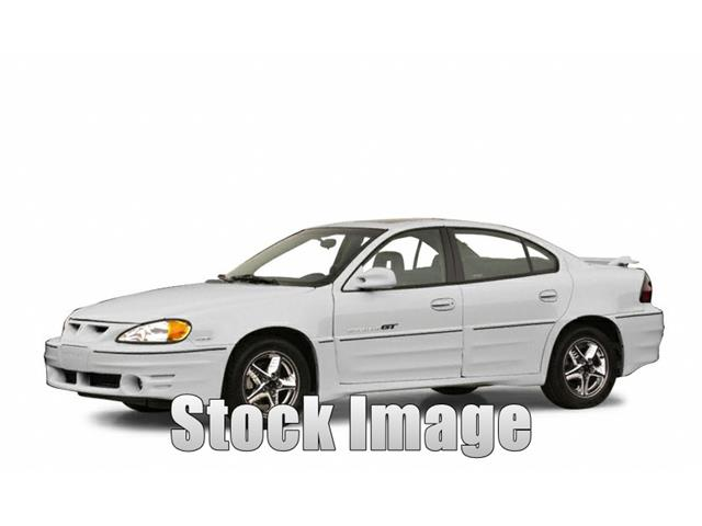 2001 Pontiac Grand Am GT1  Sedan Miles 0Color SILVER Stock T173523 VIN 1G2NV52E41C173523