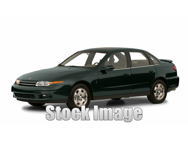 2001 Saturn L200 Sedan Miles 123201Color GOLD Stock T559932 VIN 1G8JU54F11Y559932   Text fo