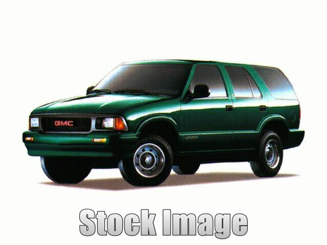 1997 GMC Jimmy SL Miles 271050Stock T516229 VIN 1GKDT13W4VK516229   Text for internet pricing