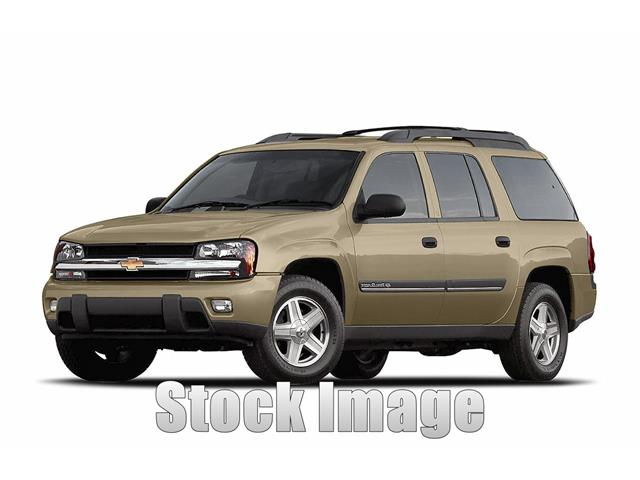 2005 Chevrolet TrailBlazer EXT LS 4x4 Miles 196673Color BLUE Stock T148084 VIN 1GNET16S35614