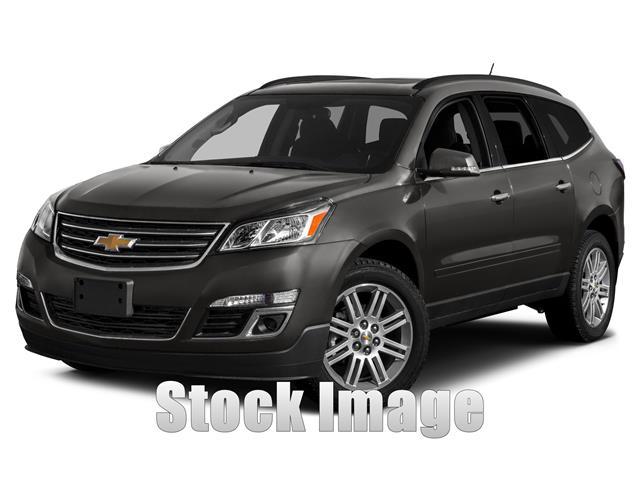 2013 Chevrolet Traverse LS Front-wheel Drive Miles 35038Color GRAY Stock PF115040 VIN 1GNKRF