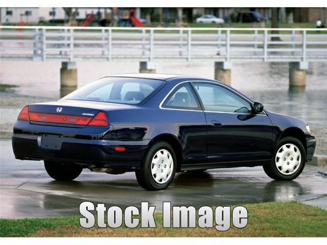 2002 Honda Accord EX WLEATH Miles 117706Color SATIN SILVER M Stock T002145 VIN 1HGCG31582A0