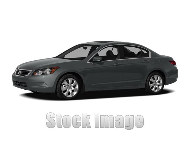 2009 Honda Accord 24 EX   Sedan Miles 106552Color RED Stock TD127412 VIN 1HGCP26779A127412