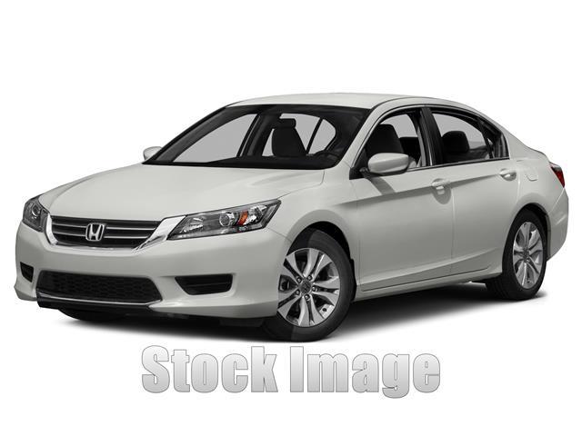 2015 Honda Accord LX Miles 20493Color WHITE Stock TA251596 VIN 1HGCR2F31FA251596