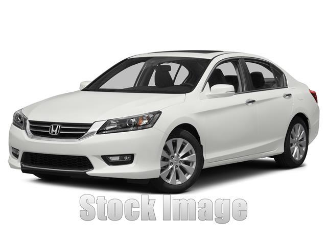 2014 Honda Accord EX-L Miles 50886Color GRAY Stock T001412 VIN 1HGCR2F86EA001412   Text for