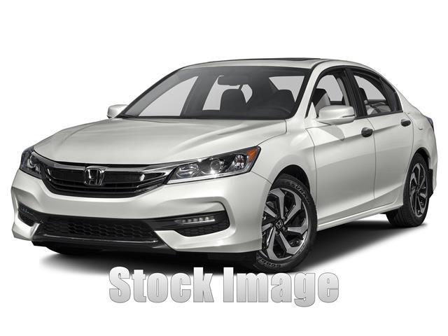 2016 Honda Accord EX-L Miles 8800Color GRAY Stock T184829 VIN 1HGCR2F86GA184829   Text for