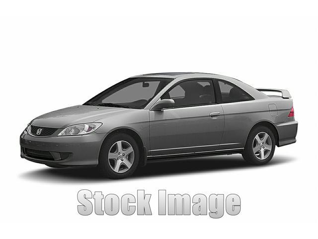 2005 Honda Civic EX SE Miles 121660Color RED Stock T017593 VIN 1HGEM22935L017593   Text for
