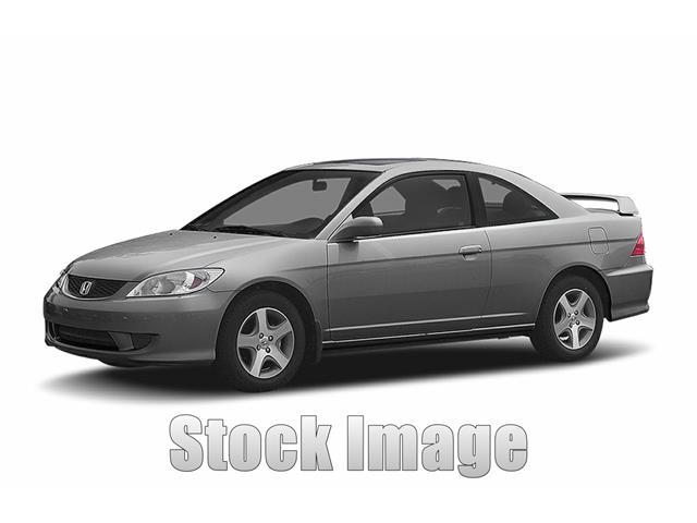 2004 Honda Civic EX   Coupe Miles 139786Stock T047653 VIN 1HGEM22944L047653   Text for intern