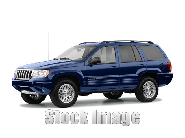 2004 Jeep Grand Cherokee Laredo  4x2 Miles 255354Color RED Stock T114489 VIN 1J4GX48S44C1144