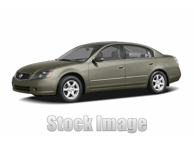 2006 Nissan Altima  Miles 87579Color GRAY Stock T170741 VIN 1N4AL11D16C170741
